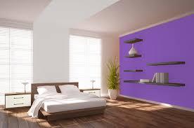 peinture violette chambre peinture chambre violet couleur de peinture chambre dcoration
