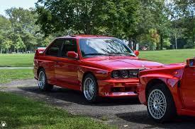 e30 m3 bmw driving my car duo the lancia delta integrale evo and bmw