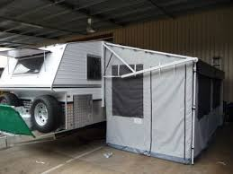 Aussie Traveller Awning Bushtracker Forum View Topic New Bushtracker Annexe To Suit A