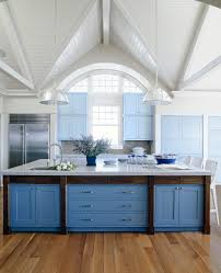 Kitchen Cabinet Color Combinations Kitchen Cabinet Color Combos That Really Cook This Old House Large