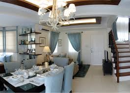 camella homes interior design lladro model house of crest iloilo by camella homes