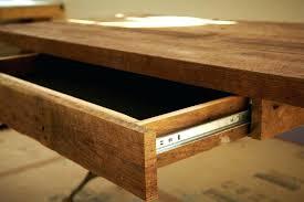 wood desk with glass top black desk with storage room essentials desks target black desk with