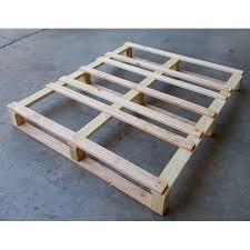 pedana legno in legno 100x120