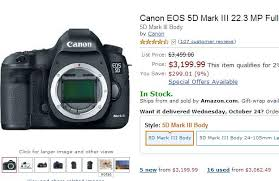 5d mark iii black friday 5d mark iii price now 300 off at 3 199 camera news at cameraegg