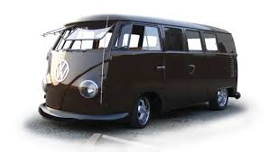 old volkswagen type 3 vw heritage