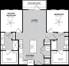 Two Bedroom Apartments In Atlanta Two Bedrooms Two Bedroom Apartments In Sandy Springs Atlanta 2