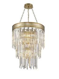 Chandelier Designer 7 Crystal Chandeliers For Every Style