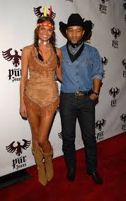 Cowboy Halloween Costumes 20 Minute Celebrity Halloween Costumes Weren U0027t Bad