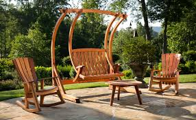 Outdoor Furniture Asheville by Sunniva Brian Boggs