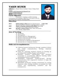 Simple Sample Of Resume Format by Examples Of Resumes 79 Surprising Professional Job Search Health