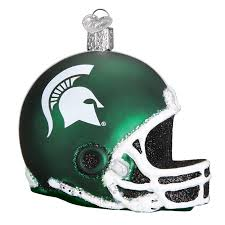 state helmet 63817 old world christmas ornament