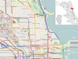 cta line map chicago station cta line