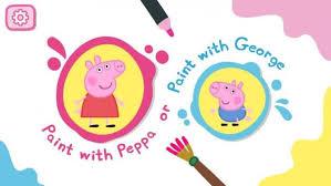 peppa pig paintbox 1 2 6 download apk android aptoide