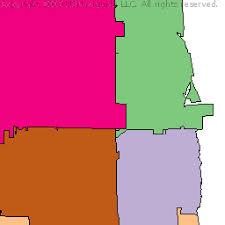 kenosha map kenosha wisconsin zip code boundary map wi