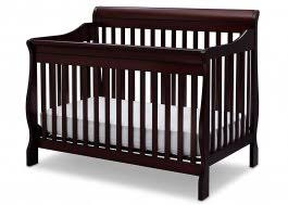 Convertible Crib Cherry Convertible Crib Cherry Alphatravelvn