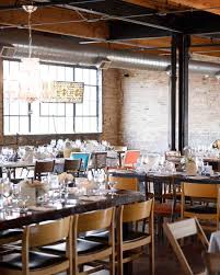 Wedding Venues In Illinois Restored Warehouses Where You Can Tie The Knot Martha Stewart