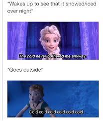 Elsa Frozen Meme - 35 images about frozen on we heart it see more about frozen