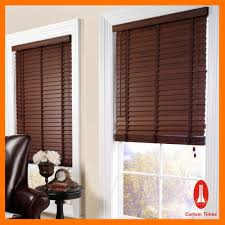 curtain times new style pvc or fauxwood venetian blinds match