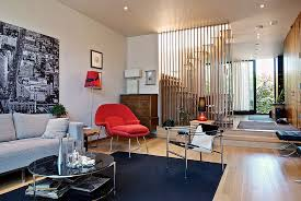 Contemporary Living Room Ideas 25 Nifty Space Saving Room Dividers For The Living Room