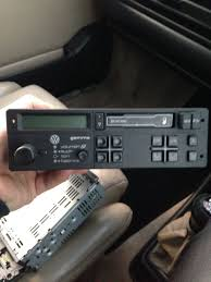 view topic sportline rivage radio identification u2013 the mk1 golf