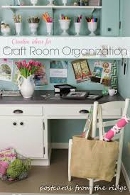 Craft Studio Ideas by 560 Best Craft Room Bliss Images On Pinterest Craft Rooms Shelf