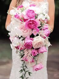 cascading bouquet 15 whimsical cascading bouquet ideas