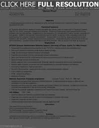 Resume For It Support Sample Net Resumes For Experienced Resume For Your Job Application