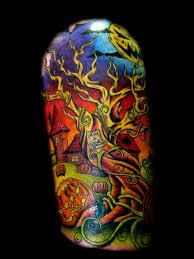 halloween themes halloween tattoo http www tattoo com v2 users just tattn work