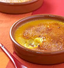 cuisiner sans lactose crème brûlée au potiron sans lactose les meilleures recettes de