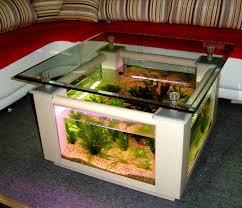 Wohnzimmertisch Aquarium Amazon Com 57 Gallon Square Coffee Table Aquarium Fish Ready