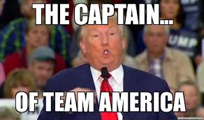 Team Memes - donald trump team america weknowmemes generator