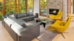 Contemporary Leather Sectional Sofa by 18 Leather Sectional Sofa Designs Ideas Design Trends