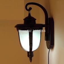 Antique Outdoor Lighting Online Get Cheap Antique Outdoor Lamps Aliexpress Com Alibaba Group