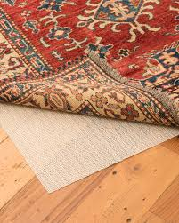 eco hold non slip rug pad rug pads natural area rugs
