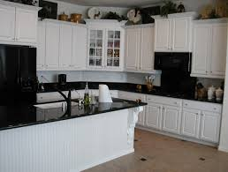 white kitchen with black island white kitchen cabinets with black island home design ideas