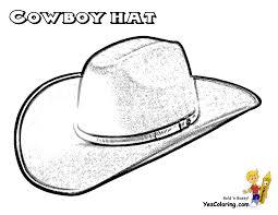 saddle up cowboy picture coloring free cowboy coloring