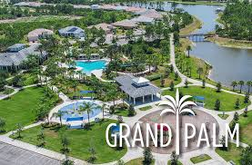 Map Venice Florida by Grand Palm In Venice Fl By Neal Communities