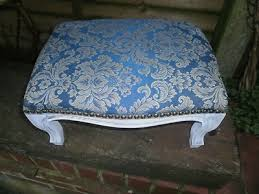 Shabby Chic Footstool by Furniture Antique Price Guide