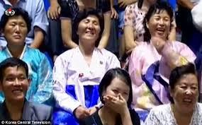 north korea airs saturday night live style sketch show mocking