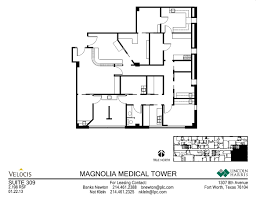 1307 8th ave fort worth tx 76104 medical property for lease
