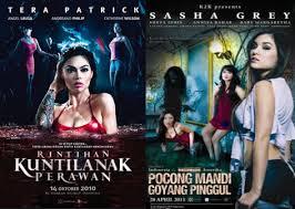 film hantu gunung kidul kk dheeraj dan sensasi dalam film filmnya kapanlagi com
