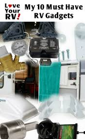 Must Have Kitchen Gadgets by Here Are 12 Must Have Items For Any New Rver You Won U0027t Get Very