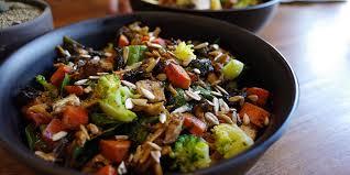 vegan cuisine mode l café healthy vegan cuisine meets an upscale and