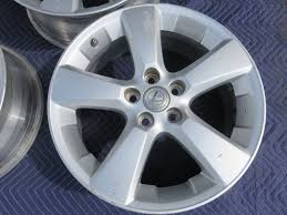 used lexus rx 350 wheels used lexus rx330 wheels u0026 hubcaps for sale