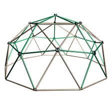 geo dome climber backyard playset outdoor jungle gym equipment