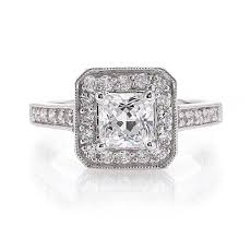 square engagement rings with halo glastonbury jewelers ct s top jewelry store for