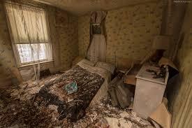 Bedroom Band Bedroom Abandoned House Freaktography