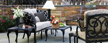 Aluminum Patio Furniture Garden Cast Long Island NY Deck - Outdoor furniture long island