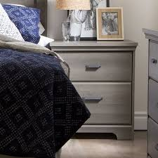 grey nightstands you u0027ll love wayfair ca