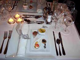 Setting Formal Dinner Table Formal Dinner Setting Affordable Proper Ways To Set A Tablegreat